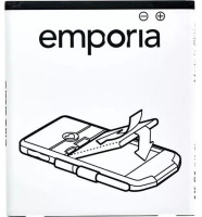 emporia Akku V50 Li-Ion Battery 3.8V 1400mAh