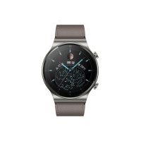 HUAWEI Watch GT 2 Pro Classic 46mm Nebula Gray