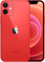 APPLE iPhone 12 mini 128GB (PRODUCT) red