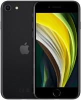 APPLE IPhone SE (V.2) 64GB black