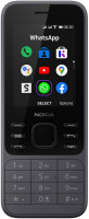 NOKIA 6300 4G TA-1286 DS EU6 CHARCOAL