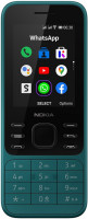 NOKIA 6300 4G TA-1286 DS EU6 CYAN