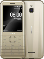 NOKIA 8000 4G TA-1305 DS EU6 GOLD