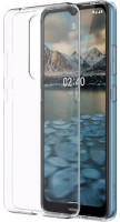 NOKIA 2.4 Clear Case CC-124 transparent