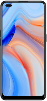 OPPO Reno 4 5G 5982811 CPH2091 DS 8/128GB Space Black