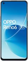 OPPO Reno 6 5996280 CPH2251 DS 8/128GB Stellar Black