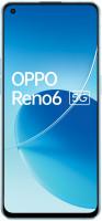 OPPO Reno 6 5996281 CPH2251 DS 8/128GB Arctic Blue