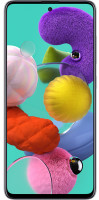 SAMSUNG Galaxy A51 DS 128GB white