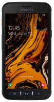 SAMSUNG SM-G398 Galaxy Xcover 4S EE Black