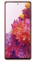 SAMSUNG Galaxy S20 FE 128GB Cloud Red