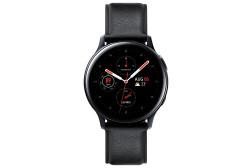 SAMSUNG Watch Active 2 Steel 40mm LTE Black