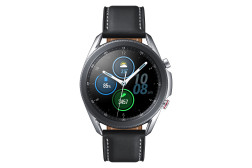 SAMSUNG Galaxy Watch 3 45mm LTE Mystic Silver