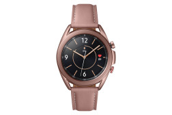 SAMSUNG Galaxy Watch 3 41mm LTE Mystic Bronze