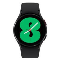 SAMSUNG Galaxy Watch 4 40mm Alu LTE Black