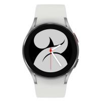 SAMSUNG Galaxy Watch 4 40mm Alu LTE Silver