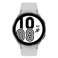 SAMSUNG Galaxy Watch 4 44mm Alu BT Silver