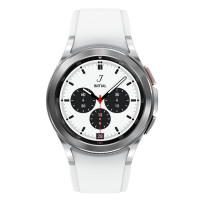 SAMSUNG Galaxy Watch 4 Classic 42mm LTE Silver